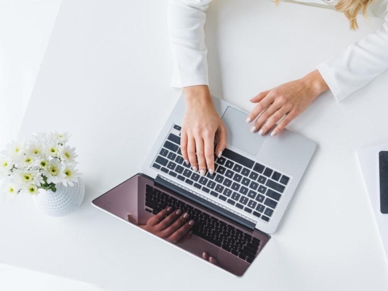 Designing, developing and optimizing websites