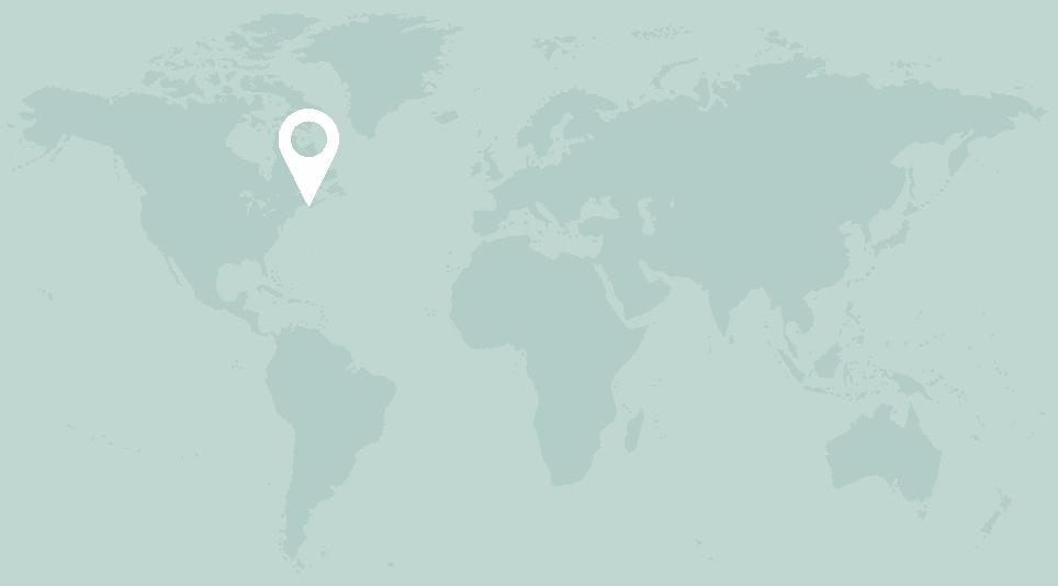 Location of Halifax Web Design Services